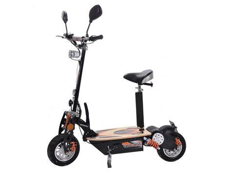siege scooter occasion zzz 1700 trottinette électrique 48v 1000w