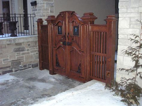 How To Build A Boat Gate by Healthy Antique Wood Garden Gates For Sale Gate Astounding