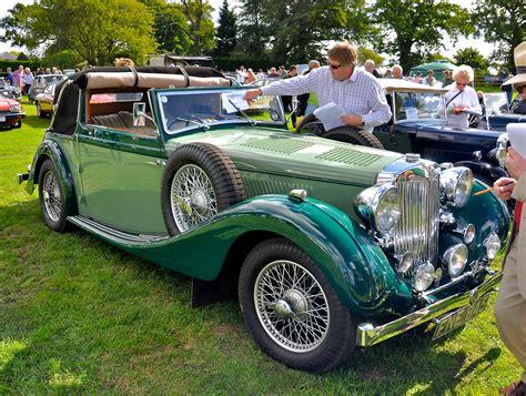 Cool Old Classic Car Description Classic Amp; Sports Cars