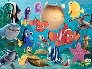 Findet Nemo Dori : finding errors with nemo fish are friends not food ~ Orissabook.com Haus und Dekorationen