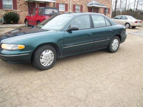 1998 Buick Century Problems by Buy Used 1998 Buick Century Custom Sedan 4 Door 3 1l