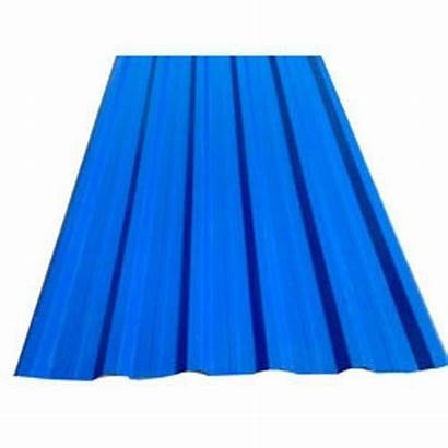 Sheet Roofing Sheets Cladding Colour Coated Metal