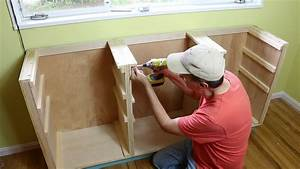 How to build base cabinets Woodworking for Mere Mortals