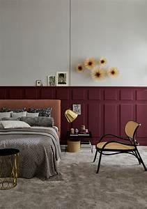Schöner Wohnen Tapeten Wohnzimmer : sch ner wohnen 8 a s cr ation tapeten ag ~ Markanthonyermac.com Haus und Dekorationen