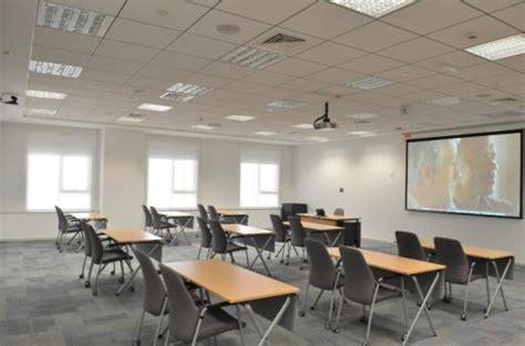 weatherford international technology  training centre