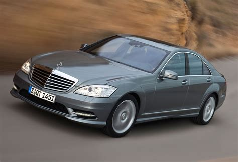 Mercedes S Class Photo by 2009 Mercedes S Class Amg Package Photo 5 5752