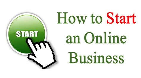 How To Start An Online Business For Free From Home Without