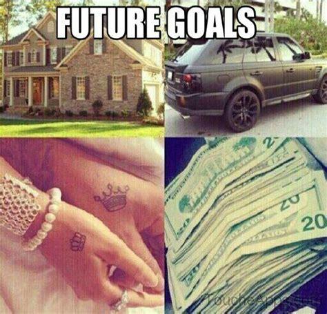 Quotes About Future Goals Quotesgram