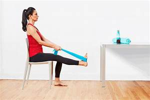 Ankle Exercises And Physical Therapy For Injuries