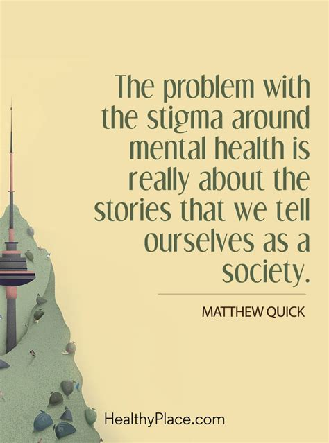 Mental Health Quotes Best 25 Mental Health Stigma Ideas On