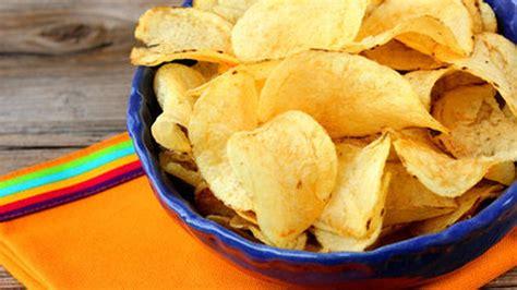 comment faire des chips maison comment faire ses propres chips