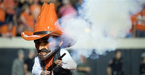 Athletic excellence a wallace state tradition. Early Thoughts on Oklahoma State's 2019 Football Schedule ...