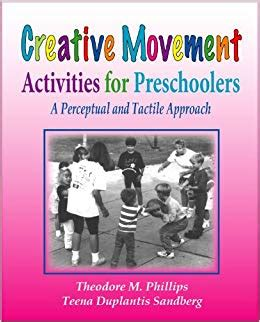 creative movement activities for preschoolers a 724 | 51 TumwZm8L. SX258 BO1,204,203,200