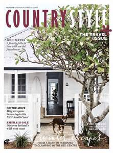 Country Magazine by Country Style Magazine Subscription Magshop