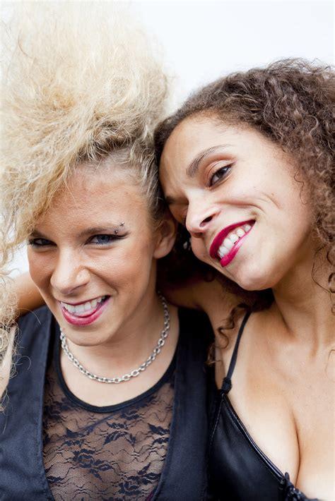 Lesbian And Gay Pride 195 25jun11 Paris France Flickr