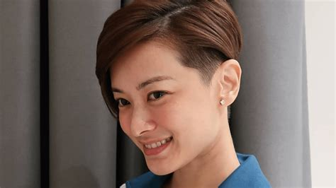 maricar reyes undercut  pixie cut styling tips