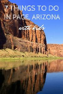 7 Things to Do in Page Arizona (with Kids)