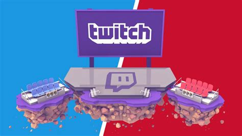 Twitch Replaced Its Homepage With A Twitter Clone For