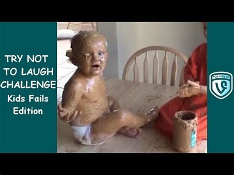 Try Not To Laugh Memes - try not to laugh challenge impossible funny kids fails vines and videos compilation top