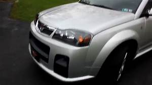 My 2006 Saturn Vue Redline Edition  Custom  December