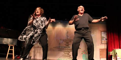 assisted living  musical    playhouse