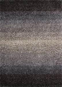 Shaggy Teppich Grau Silber : lalee 347113620 designer hochflor shaggy teppich handarbeit langflor farbverlauf silber ~ Bigdaddyawards.com Haus und Dekorationen