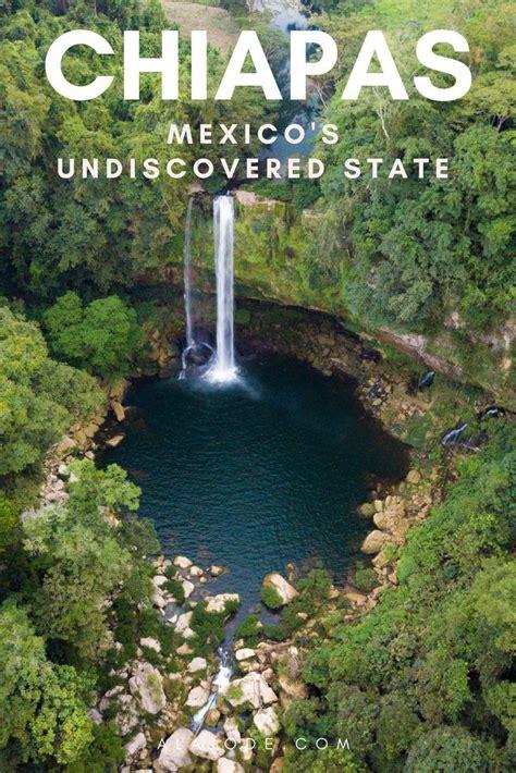 How to travel Chiapas, Mexico: 4 Unique Chiapas Tours ...