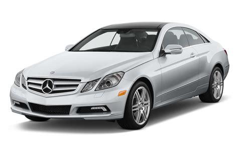 2010 Mercedesbenz Eclass Reviews And Rating  Motor Trend