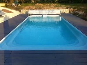 Combien Coute Une Piscine : combien co te une piscine coque avec installation sur ~ Premium-room.com Idées de Décoration