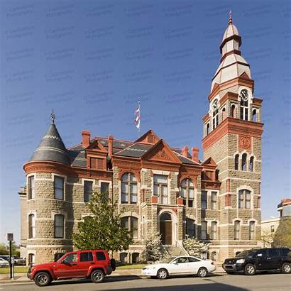 Pulaski County Arkansas Courthouse Rock Capitolshots Follow