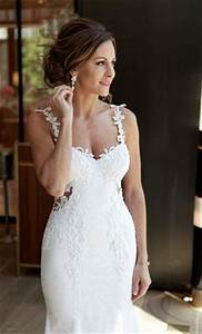 nurit hen morning glory collection 1600 size 4 used With morning wedding dresses