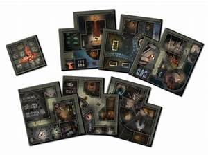 Cpu Fan Chart Lobotomy Board Game By Titanforgegames Rules Outline