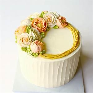 Buttercream Cakes - Eat Cake Be Merry - Custom Cakes New