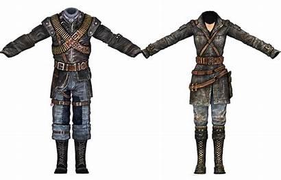 Outfit Merc Troublemaker Fallout Vegas Gear Explorer