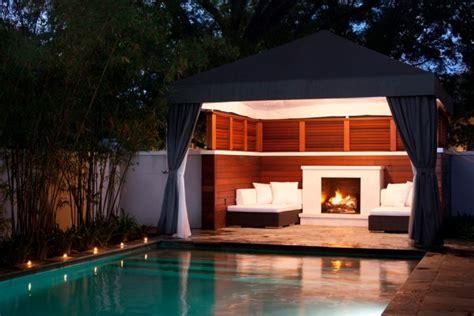 masterful modern swimming pool  residence designs