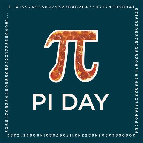 Pi Day Pizza