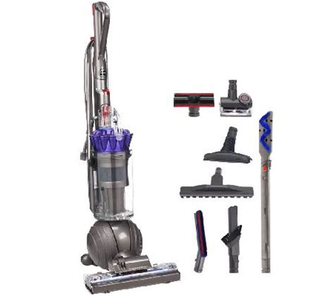 dyson dc animal ball upright vacuum   attachments
