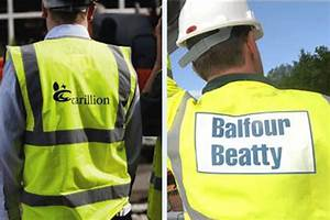 Balfour Beatty ends merger talks with Carillion | News ...