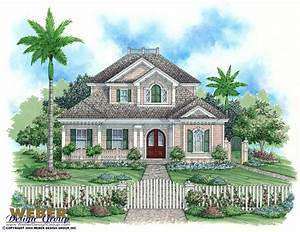 key west house plan weber design group naples fl With key west style home designs