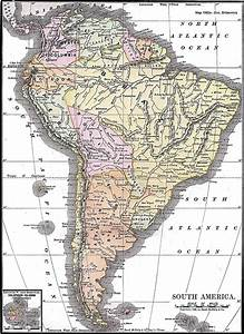 History of South America - Wikipedia
