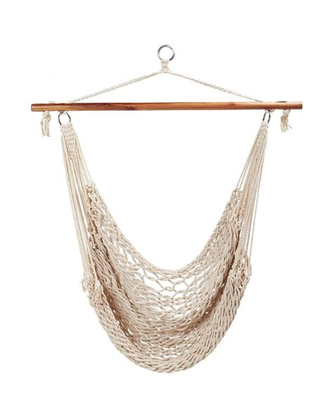 cotton hammock chair 1000 ideas about cotton rope on macrame