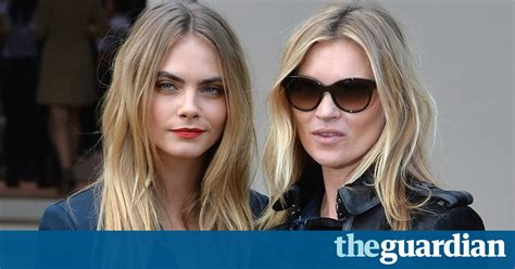 The 10 Best Fashion Muses Culture The Guardian