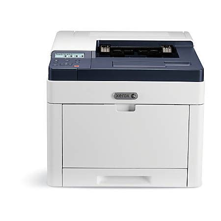 office depot color printing xerox phaser 6510dn color laser printer office depot