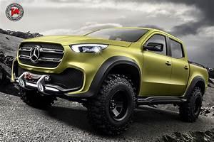 Future Mercedes Classe S : mercedes benz concept x class un suv premium ~ Accommodationitalianriviera.info Avis de Voitures