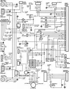 1984 F150 Wiring Diagram