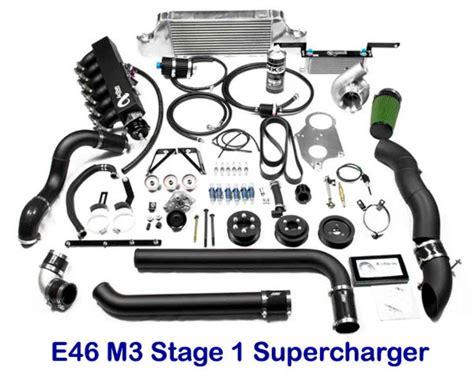 supercharger kit  active autowerke
