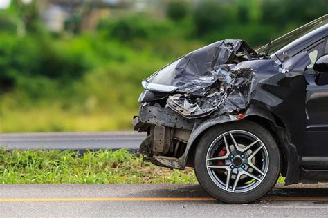 The Most Common Cause Of Car Crashes In The U.s.
