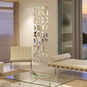 home decor wall mirrors modern decorating home decor With wall decor mirror home accents