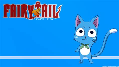fairy tail fond decran hd arriere plan  id