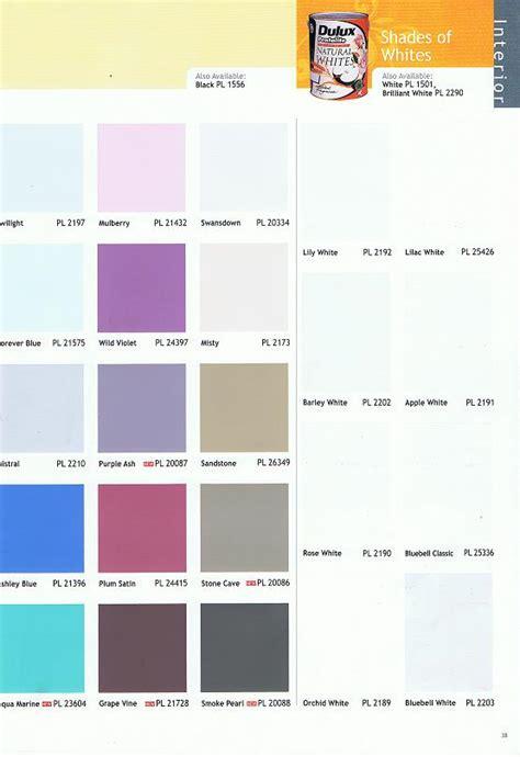 paint colours singapore